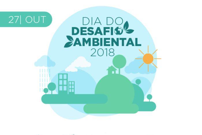 InPAR realiza a terceira edição do Dia do Desafio Ambiental