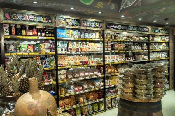 Mercado orgânico cresceu 20% no mercado interno em 2016
