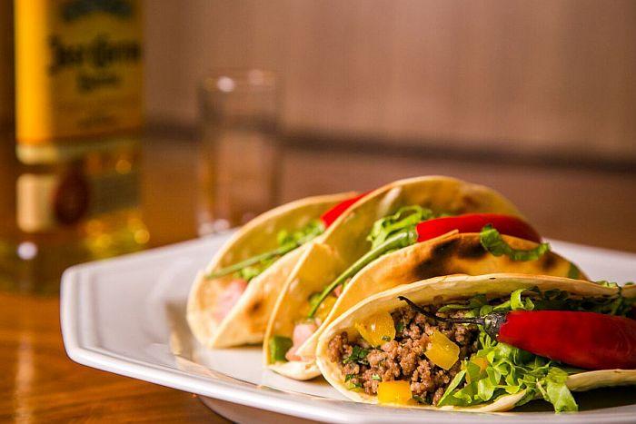 Gastronomia do Thermas Piratuba Park Hotel destaca culinária mexicana em março