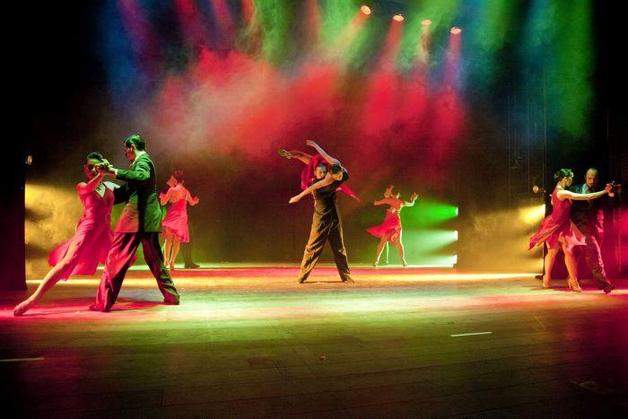 Precursor do tango em Curitiba é homenageado no espetáculo