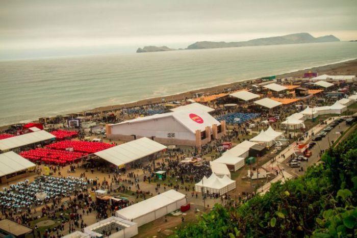 Pacote leva amantes da boa mesa para a Mistura 2016, maior feira gastronômica da América Latina