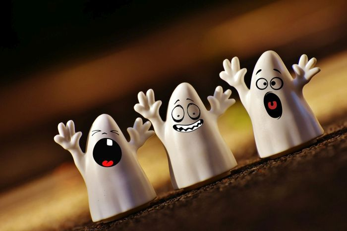 Especial Halloween encerra atividades do mês da criança do Novo Batel