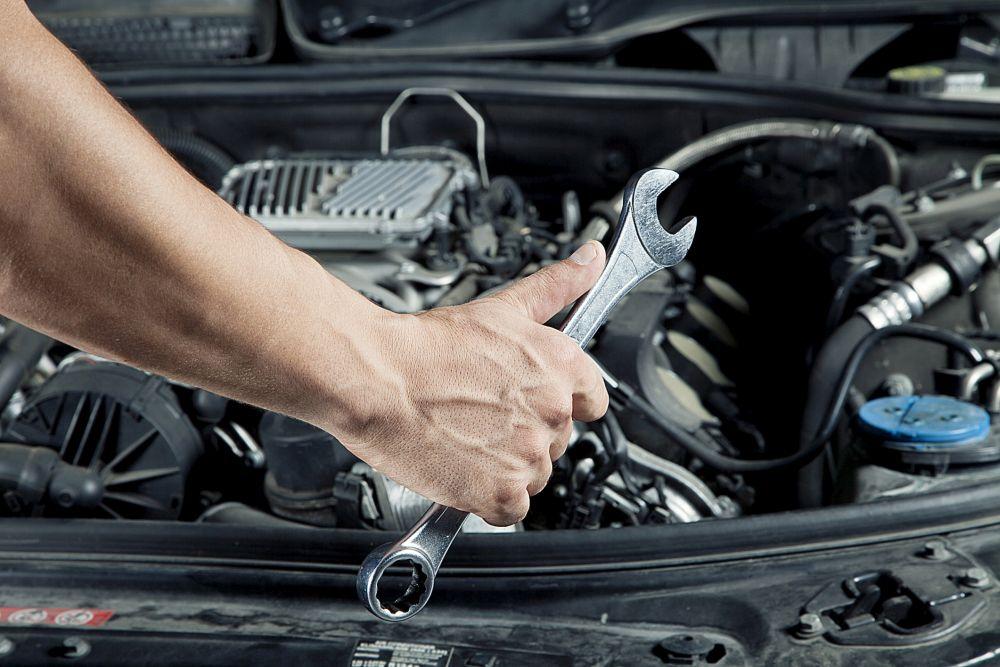 Antes de viajar, é essencial fazer a revisão do veículo