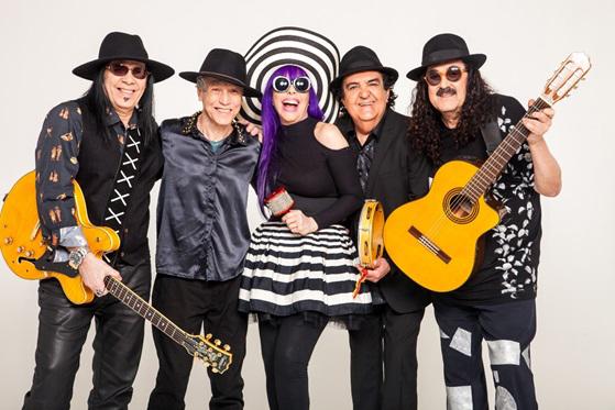 Novos Baianos completa programação musical do Coolritiba