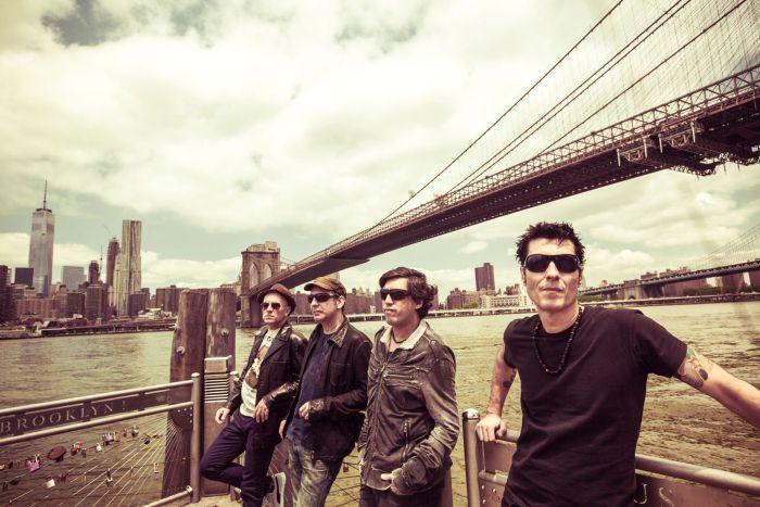 Capital Inicial traz o show inédito acústico NYC a Curitiba
