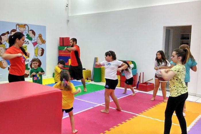 03 de junho: Dia da Conscientização contra a Obesidade Infantil