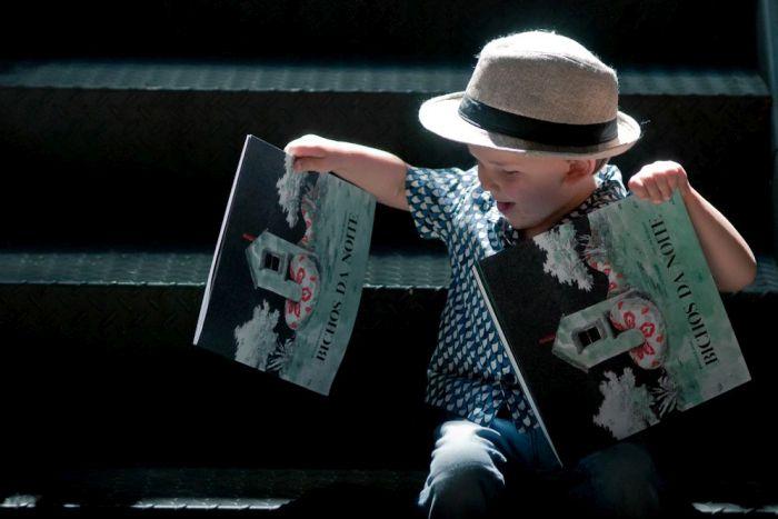 Mariana Ianelli estreia na literatura infantil