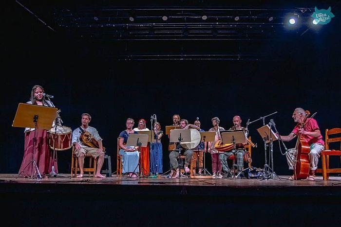 Oficina de música Medieval propõe experiência única na Caixa Cultural Curitiba