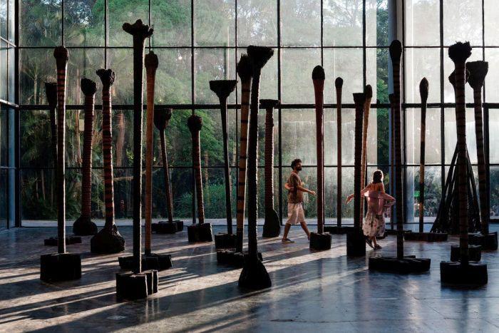 Sesi Cultura oferece oficinas artísticas gratuitas