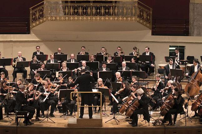 Clássicos Positivo traz Orquestra de Câmara de Viena a Curitiba