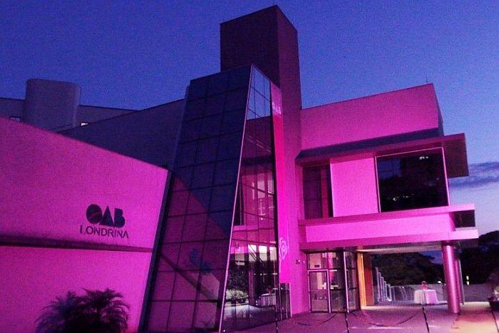 CAA-PR incentiva adesão das subseções na campanha Outubro Rosa