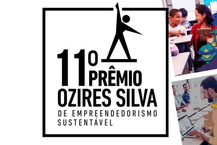 11º Prêmio Ozires Silva de Empreendedorismo Sustentável
