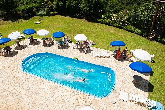 Thermas Piratuba Park Hotel abre fevereiro em clima de paixão