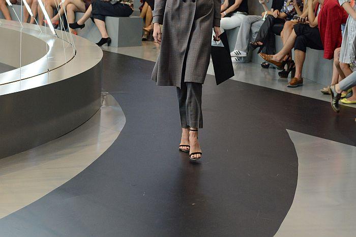 Pátio Batel Fashion Walk volta a movimentar a moda em Curitiba