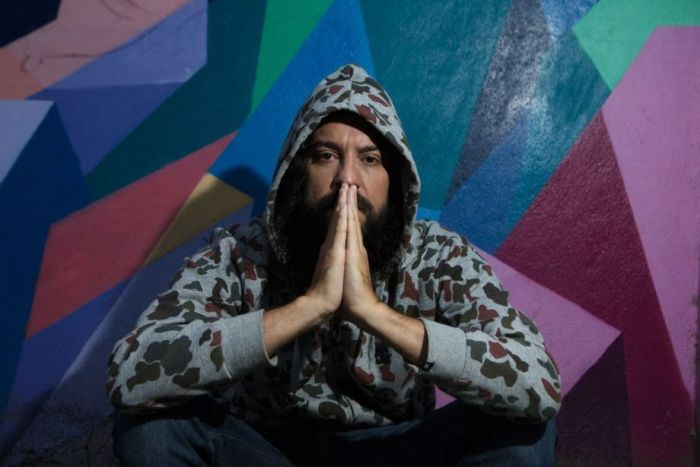 Gabriel O Pensador se apresenta de forma gratuita em Curitiba