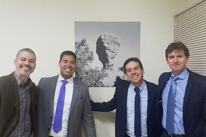 Procurador do Estado é premiado em concurso de fotografia da OAB Ponta Grossa