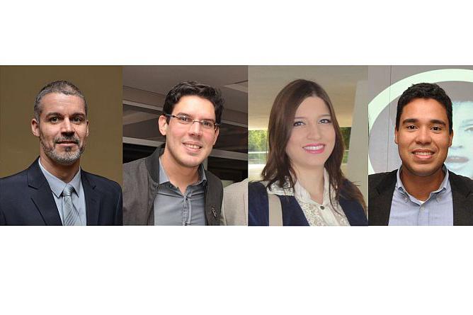 Seis procuradores do Estado do Paraná defenderão tese no XLII Congresso Nacional