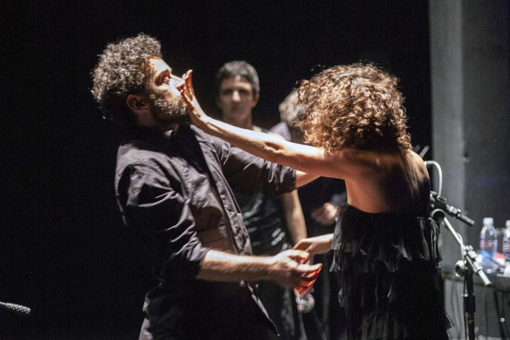 Grupo curitiba lidera indicações de Prêmio Teatral