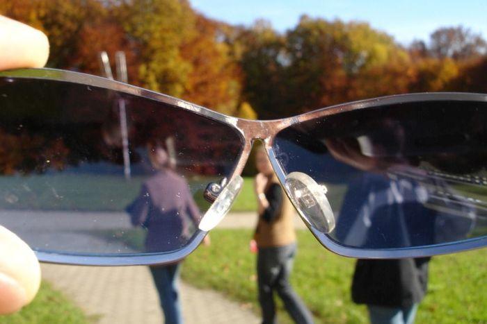 Ação oferece exames oftalmológicos e óculos gratuitos para estudantes de Curitiba