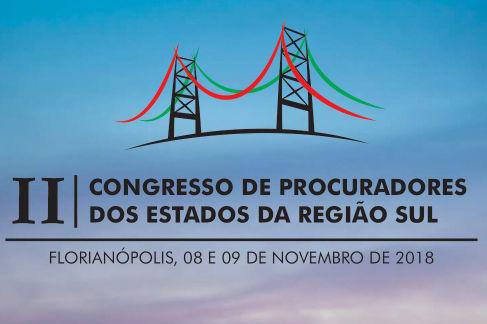 APEP prorroga prazo para inscrição de debatedores no Congresso de Procuradores da Região Sul