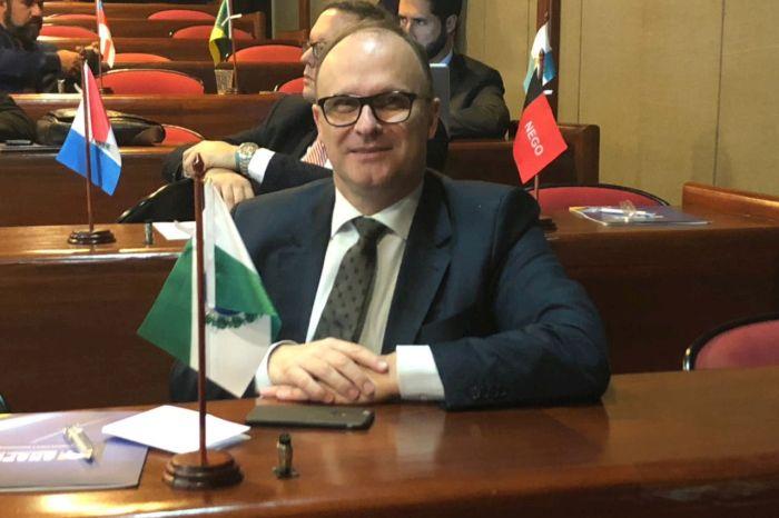 Presidente da APEP participa da quarta reunião de 2018 da ANAPE