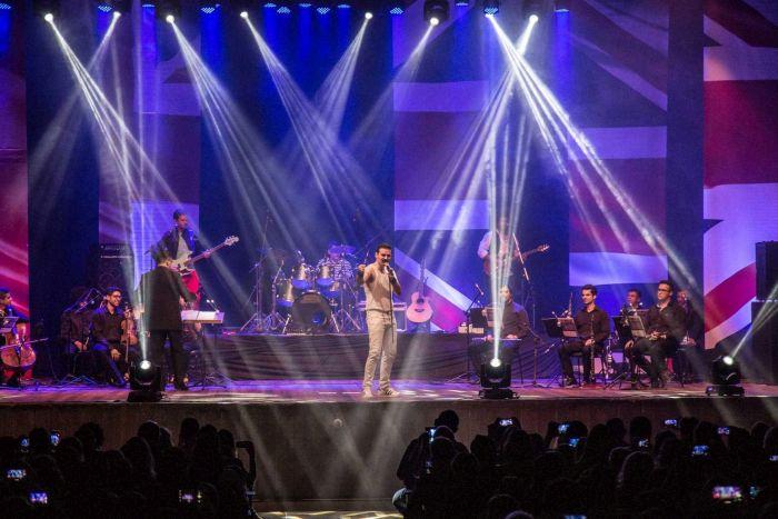 Curitiba recebe Queen Experience In Concert em agosto