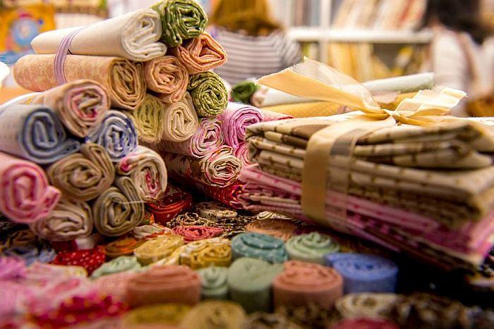 Sétima edição do Quilt & Craft Show em Curitiba