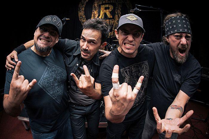 Raimundos anuncia gravação do DVD Acústico em Curitiba