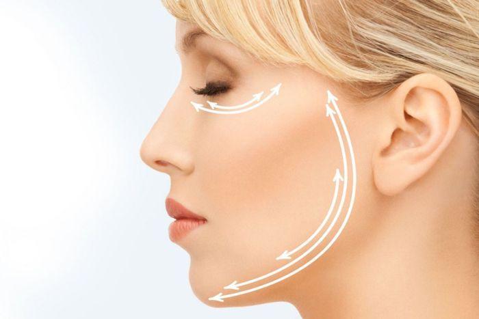 Rejuvenescimento facial: uma questão de saúde