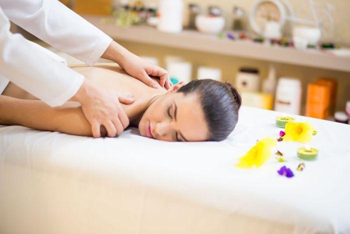 Espaço Wellness é garantia de relaxamento no Thermas Piratuba Park Hotel