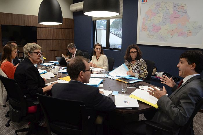 Diretoria da CAA-PR libera 76 benefícios estatutários na primeira reunião de 2017