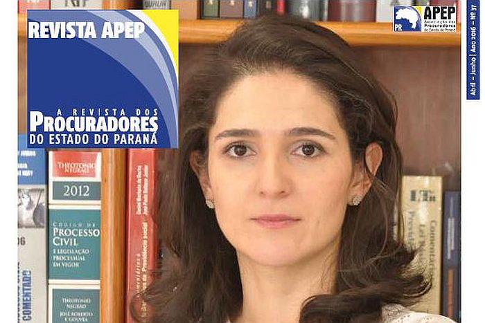 Revista da APEP entra em circulação
