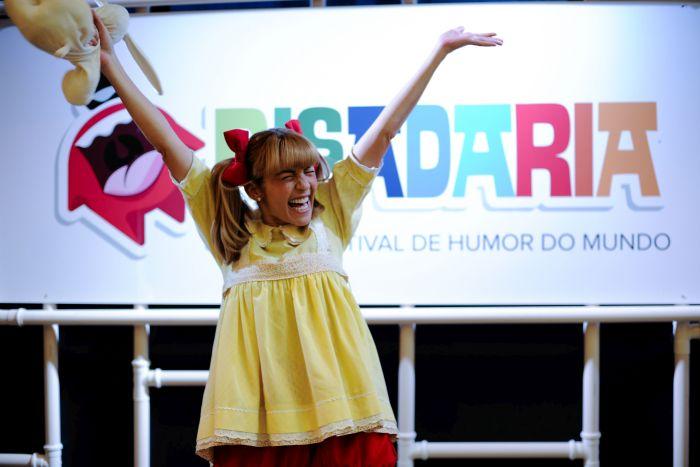 Após sucesso em 2015, Risadaria volta a Curitiba