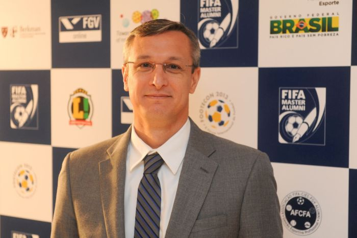 CREF9/PR promove palestra com Rogério Romero em Pato Branco