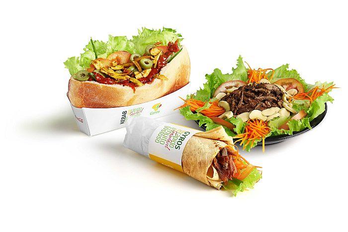 Existe fast food saudável?
