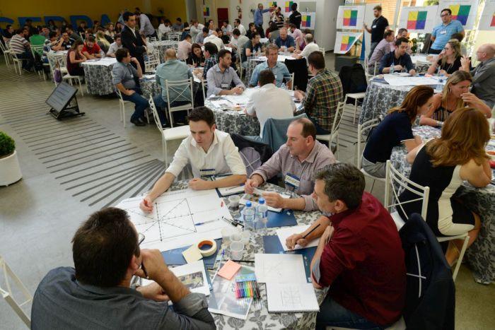 Negócios paranaenses de alto potencial discutem inovação e crescimento em workshop do Sebrae/PR
