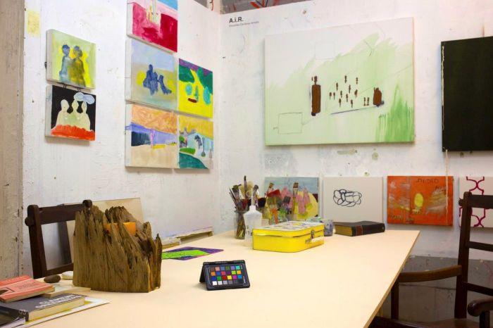 SOMA Galeria abre inscrições para programa de residências artísticas
