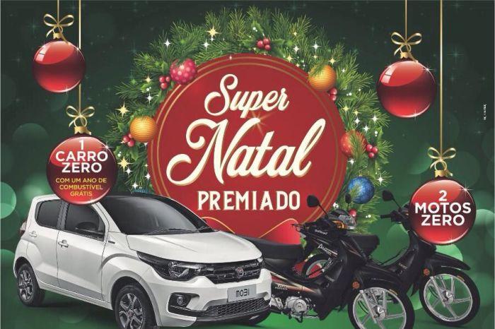 ACP realiza sorteio de campanha Super Natal Premiado no Novo Batel nesta quarta-feira