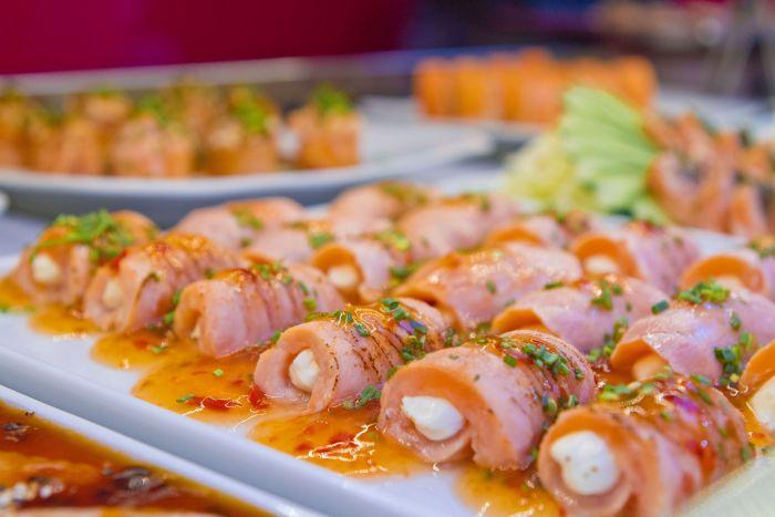 Sushi Central faz aniversário e quem ganha presente é o consumidor