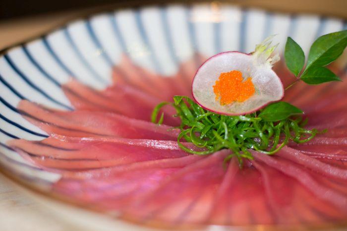 Menu do Chef é novidade do Restaurante SushiArte