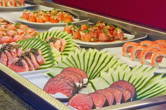 Sushi Central coroa sucesso em Curitiba com a abertura de nova unidade no Centro