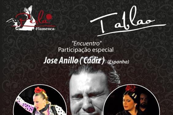 Artistas espanhóis trazem flamenco de raiz a Curitiba