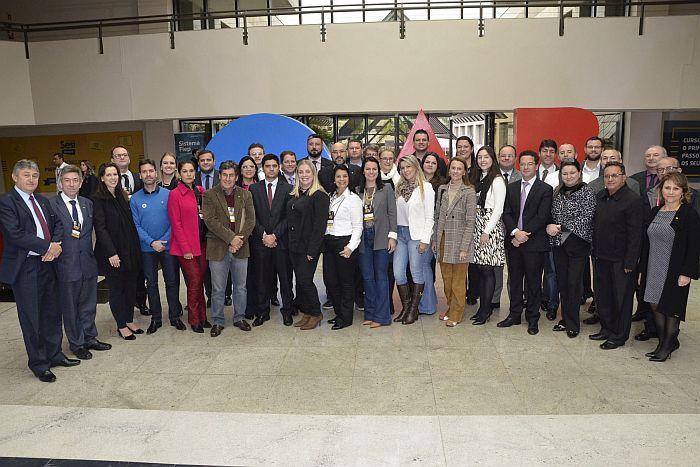 III Encontro de Delegados aconteceu na VI Conferência Estadual da Advocacia