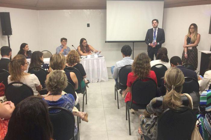Paranaenses têm teses aprovadas no Congresso Nacional dos Procuradores