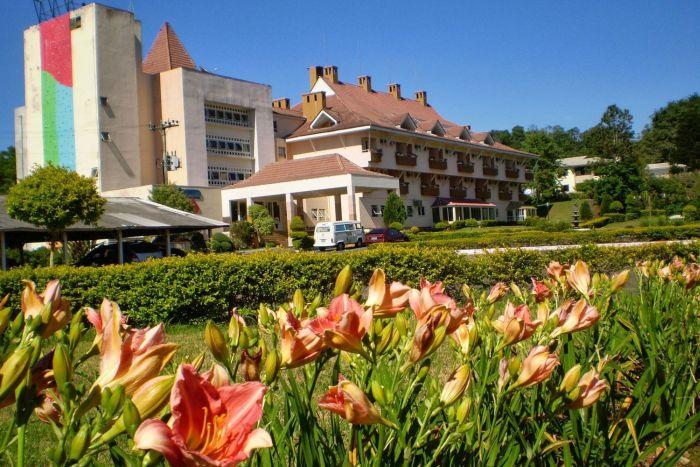 Thermas Piratuba Park Hotel está com pacote especial para Dia das Mães