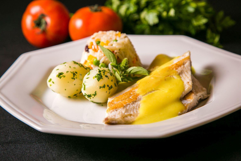 Thermas Piratuba Park Hotel realiza festivais gastronômicos em dezembro