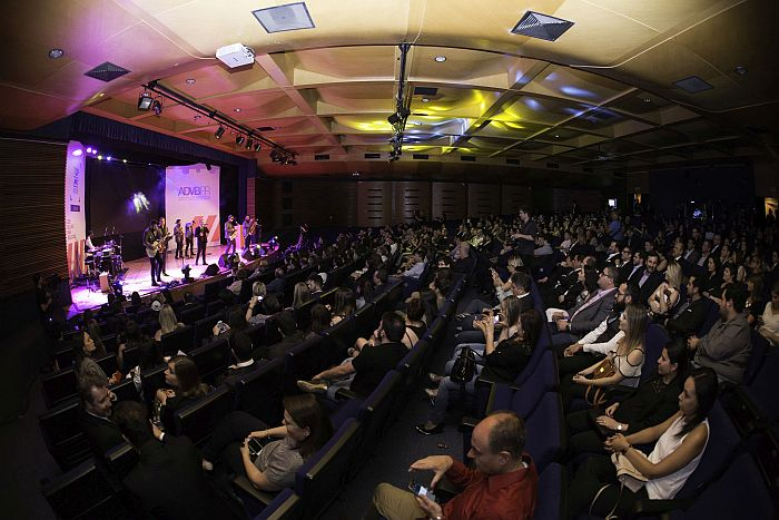 ADVB-PR divulga regulamento do Top de Marketing 2017