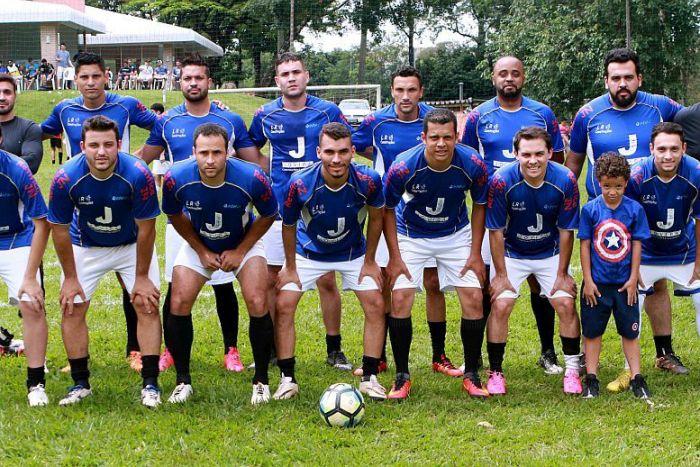 Torneio Interjustiça teve apoio da CAA/PR e reuniu mais de 240 atletas em Londrina