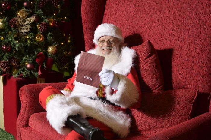 Shopping Total funciona até à meia- noite a partir de amanhã, dia 15 de dezembro