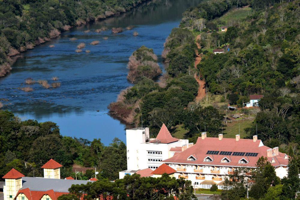 Thermas Piratuba Park Hotel divulga programação para Páscoa